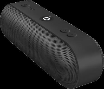 Beats Pill+ - Enceinte portable - Bluetooth - noir Enceintes Bluetooth Noir