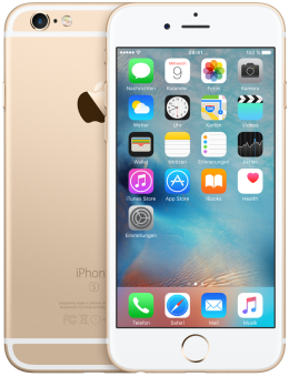 Apple iPhone 6s, 64Go, or