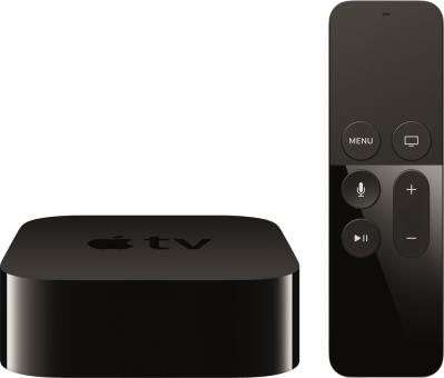 Apple TV, 64Go