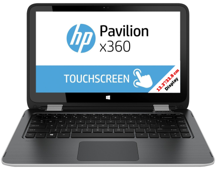 hp Pavilion x360 13-a040nz