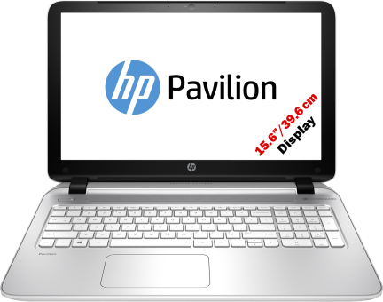 hp Pavilion 15-p210nz