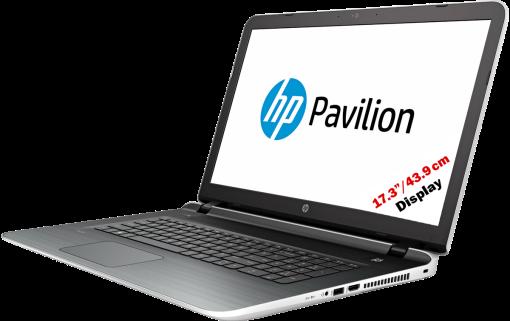 hp Pavilion 17-g020nz