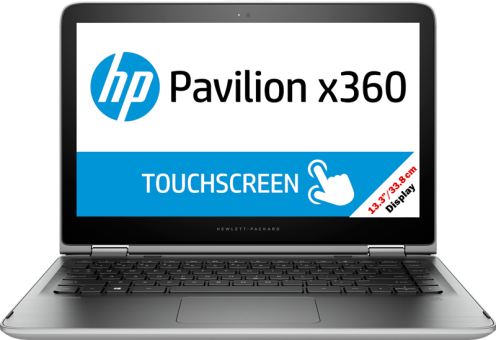 hp Pavilion x360 – 13-s040nz