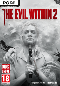 Bethesda CDR Evil Within 2 /D Survival & Taktik Shooter