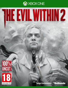 Xbox One - Evil Within 2 /F
