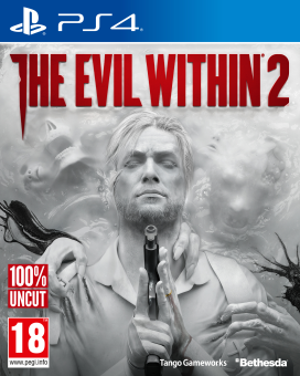 PS4 - Evil Within 2 /F