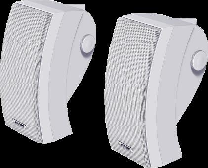 bose 251 haut parleur st r o imperm able blanc enceinte d 39 tag re acheter bas prix. Black Bedroom Furniture Sets. Home Design Ideas