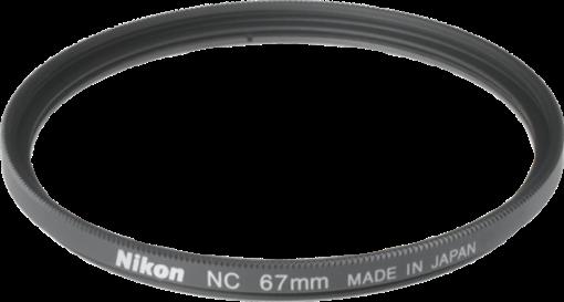 Nikon FLAN6 - Schwarz