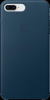 custodia iphone 8 plus blu