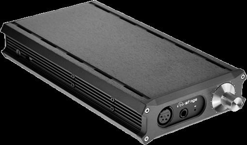 Matrix Audio Matrix Audio HPA-3B - Amplificateur d'écouteurs - 300 ohm - Noir