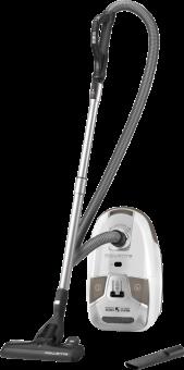 Rowenta SILENCE FORCE COMPACT 4A - aspirateur - 750 watts - blanc