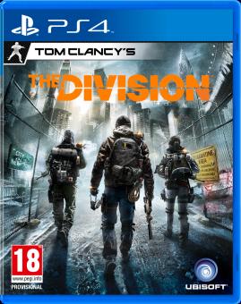 The division ps4 multilingue jeux ps4 aventure rpg acheter bas prix media markt - Jeux en ligne ps4 ...