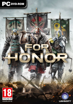 PC - For Honor /Multilingue