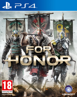 PS4 - For Honor /Multilingue