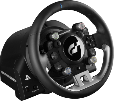 thrustmaster t gt gran turismo lenkrad f r ps4. Black Bedroom Furniture Sets. Home Design Ideas