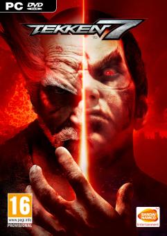 PC - Tekken 7 /I