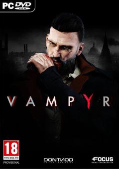 Vampyr, PC [Französische Version]