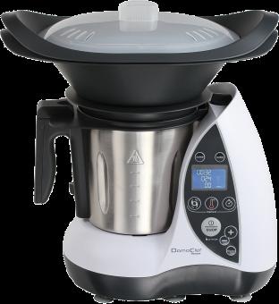 Delta DOP 142 W - Robot da cucina per cucinare tutto in uno - 1500 ...