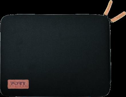 PORT DESIGNS Torino Sleeve - 13.3/14'' - Schwarz