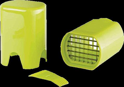 industex Universale tagliaverdure - Verde