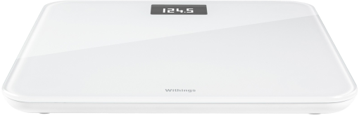 Withings WS-30, weiss