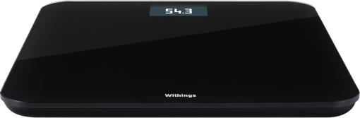 Withings WS-30, schwarz