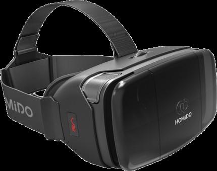 hama v2 virtual reality brille wireless schwarz g nstig kaufen mobiltelefon vr brillen. Black Bedroom Furniture Sets. Home Design Ideas