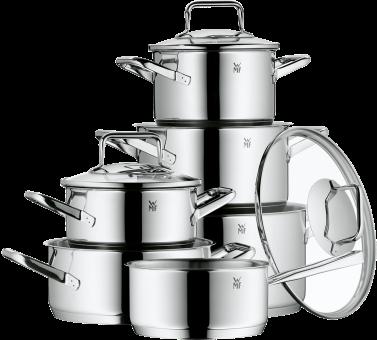 Interesting main picture with batterie de cuisine pour - Batterie de cuisine pour plaque a induction ...