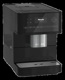 miele cm 6150 ch kaffeevollautomaten energieeffizienzklasse b schwarz g nstig kaufen. Black Bedroom Furniture Sets. Home Design Ideas