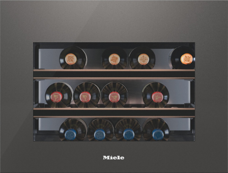 miele kwt 6112 ig cave vin encastrer volume utile. Black Bedroom Furniture Sets. Home Design Ideas