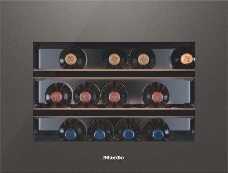 miele kwt 6112 ig cave vin encastrer volume utile. Black Bedroom Furniture Sets. Home Design Ideas