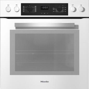 Miele H 2265 E Active - Four encastrable - 76 l - Blanc - Four ...