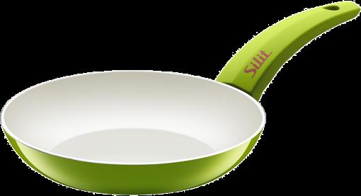 Silit Selara profonde - Poêle - 20 cm - Vert
