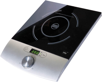 Logo mia IKP 2206 Multi Induction