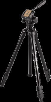 hama Delta Pro - Trépied - 3D - Noir