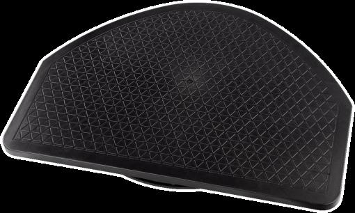 hama LCD-/Plasma-TV-Drehteller, schwarz