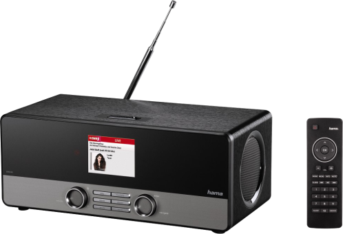 hama Digitalradio DIR3100