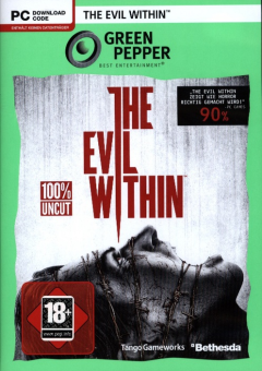 The Evil Within, PC [Version allemande]