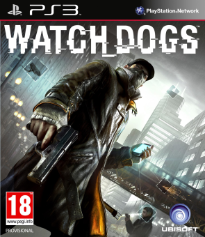 Watch Dogs, PS3