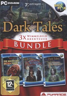 PC AK: Dark Tales Bundle /D