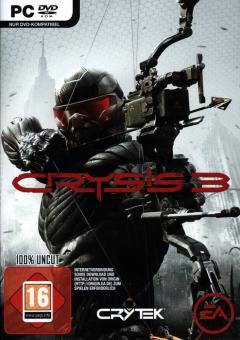 Crysis 3, PC [Version allemande]