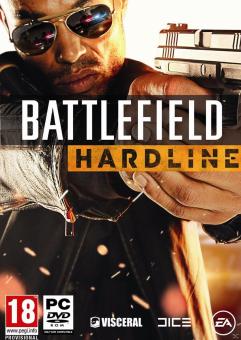 PC - AK: Battlefield Hardline /D