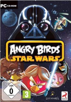 Lucas Arts CDR AK SW Angry Birds Bundle /D Party & Fun