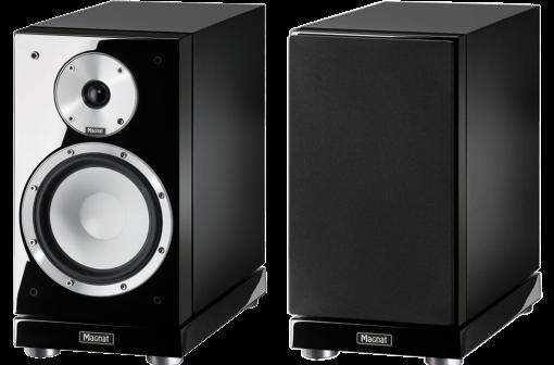 Magnat Quantum 753 - Haut-parleur paire - Max. 180 W - Noir