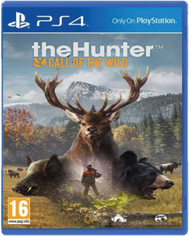 thehunter call of the wild ps4 deutsche version g nstig kaufen ps4 shooter games media. Black Bedroom Furniture Sets. Home Design Ideas