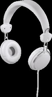 hama Joy - Casque On-Ear - 20 Hz-20 kHz - Blanc