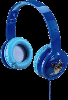 Hama Blink'n Kids Casques (Bleu)
