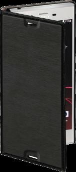 hama Slim - Pour Sony Xperia XZs - Noir