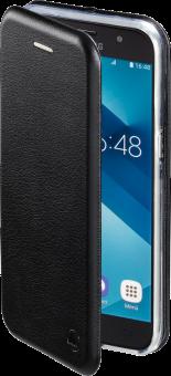 hama Curve - Pour Samsung Galaxy A5 (2017) - Noir