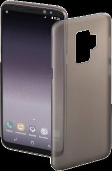 hama Ultra Slim - Für Samsung Galaxy S9+ - Schwarz